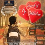 Devashish Sargam ( Raj ) A Young Multi Talented Personality Honoured with Dadasaheb Phalke International Film Festival Awards 2020 as Best Writer & Director.  for his short film 'In Search Of Valentine'