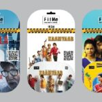 FilMe offres QR code-based technology to watch films